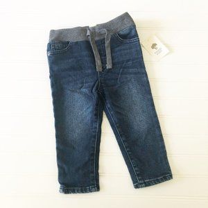 NWT Tucker + Tate Granby Wash Jeans Size 18M